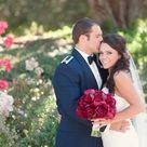 Raspberry Wedding