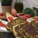 Toast broccolo