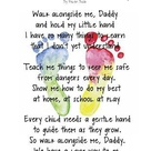 Poems For Fathers Day