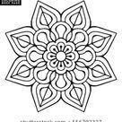 Cartera de fotos e imágenes de stock de Lovely Mandala | Shutterstock
