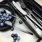 Pure cutlery   Pascale Naessens