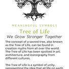 Meaningful Symbols - A Guide to Sacred Imagery