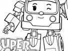 super wings Zoey coloring page girl - Free Kids Coloring Pages Printable