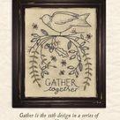 Gather   November   Digital Download
