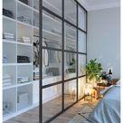 home interior design bedroom wardrobe