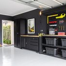 How to transform your garage for $2,500