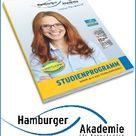 Fernstudium   Ihre Weiterbildung bei der Hamburger Akademie für Fernstudien