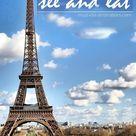 Cities In Paris