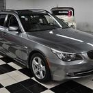 awesome 2008 BMW 5 Series 535 XI WAGON   For Sale View more at…