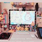 jennillustration's desk