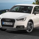 2015 Audi A1 Active Style Package Details