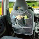 joie Reboarder Kindersitz Verso Gruppe 0+/1/2/3   ab Geburt   12 Jahre ab Geburt   36 kg inkl. Auto   Organizer   Slate