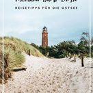 Urlaub an der Ostsee: unsere Tipps für Fischland-Darß-Zingst - Sommertage