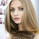 Emily said we can try this! Superfine allover ash highlights :: Neutral blond highlights (wheat, level 7?)
