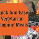 Vegetarian Camping