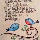 Zephaniah 3