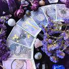 Angel Tarot Reading  Love  Career  Guidance  Spirit  in   Etsy