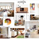 Konzeptbeispiele - stylisch Wohnberatung, Innendekoration, Einrichtungsideen, Wohnideen, Raumgestaltung, Interior Design, schöner wohnen