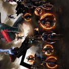 Film Review: Avengers: Endgame — Strange Harbors