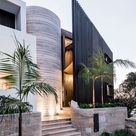 The Peninsula House - Stafford Architecture & Hare + Klein - TnG Video