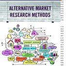 Alternative Market Research Methods : Alison Lawson, David Longbottom