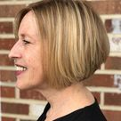 What are the best bob haircuts for older women? - Page 9 of 20 - Hair Adviser