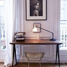 Quick Tips To Create A Home Office You'll Actually Want To Work In - Career Girl Daily
