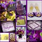 Green Wedding Themes