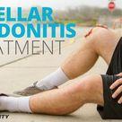 Patellar Tendonitis Treatment Patella Straps, Braces & Knee Surgery