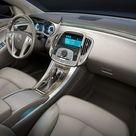 2008 Buick Invicta Concept   Conceptcarz