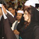 PTI's Ayla Malik
