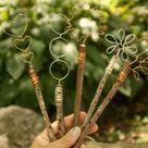 Copper Wire Crafts