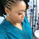 Loc Hairstyles