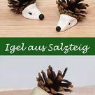 Basteln im Herbst - Bastelideen & Anleitungen   Herbstbastelei