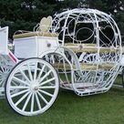 Royal Wedding Cinderella