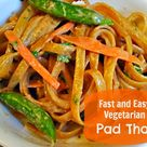 Pad Thai Recipes