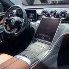 Mercedes-Benz C-Class W206 2022