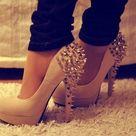 Wide Feet