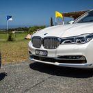 2016 BMW 730d Review   CarAdvice