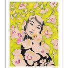 Just Be #1 Fine Art print - by Jojo Bedell - 9 x 12