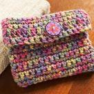 Crochet Change Purse