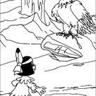 Kids-n-Fun | 27 coloring pages of Yakari