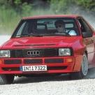 Audi Sport quattro Fahrbericht, Bilder und technische Daten