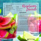 Raspberry Limeade   d?TERRA Essential Oils