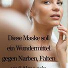 Diese Maske soll ein Wundermittel gegen Narben, Falten und Akne sein | freundin.de