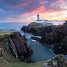 Wild Atlantic Way: Exploring Ireland's Breathtaking Coastal Route