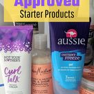 28 Curly Girl Approved Products for Beginners 2021 - Create Your Own Reality