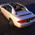 Buick Regal Cielo