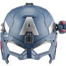 Marvel Captain America Helmet or Shield Toy $6.24ea.