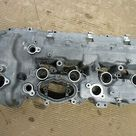 (eBay) 2012-2018 BMW M5 M6 S63N S63R 4.4L V8 RIGHT CYLINDER HEAD VALVE COVER OEM 17675